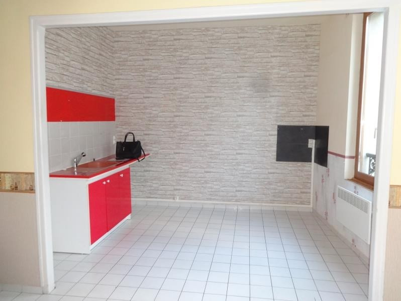 Investment property apartment Vernon 90 000€ - Picture 2
