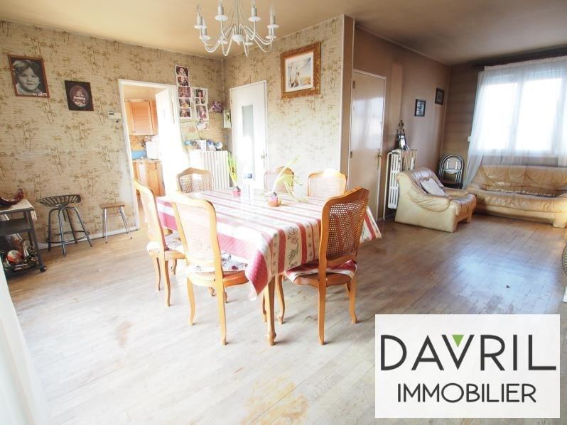 Vente maison / villa Conflans ste honorine 322000€ - Photo 2