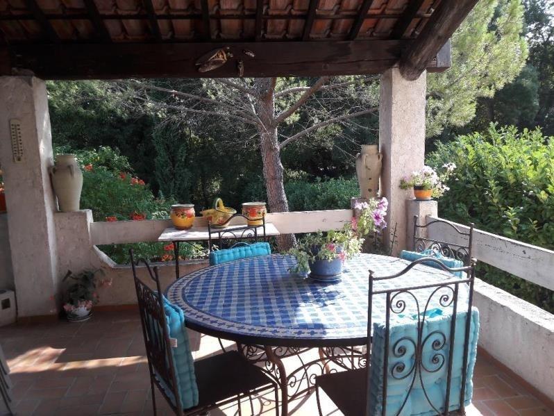 Vente maison / villa Fuveau 440000€ - Photo 6