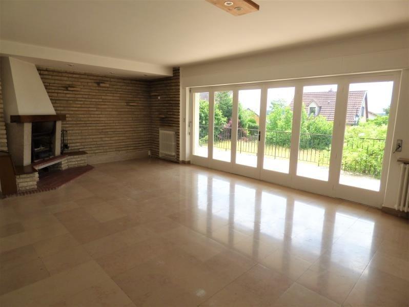 Vente maison / villa Messigny et vantoux 335000€ - Photo 3