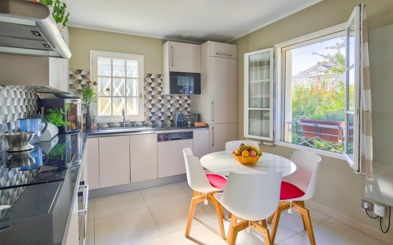 Sale house / villa Triel sur seine 850000€ - Picture 7