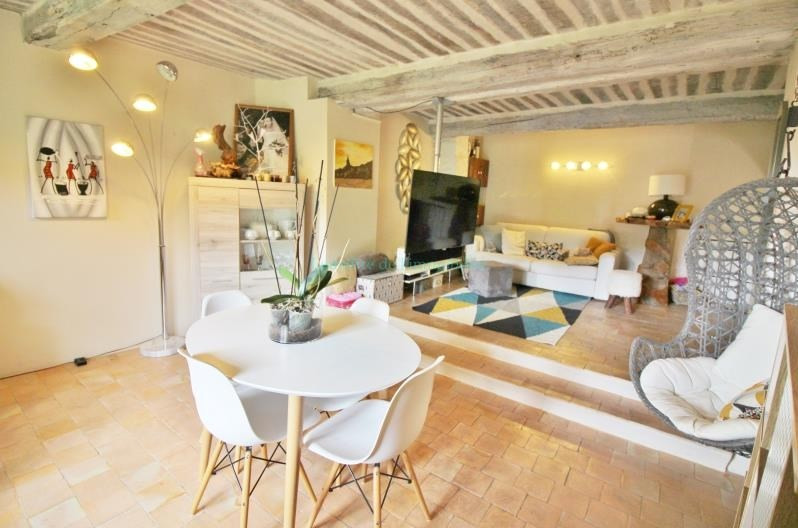 Vente appartement Magagnosc 288 000€ - Photo 1