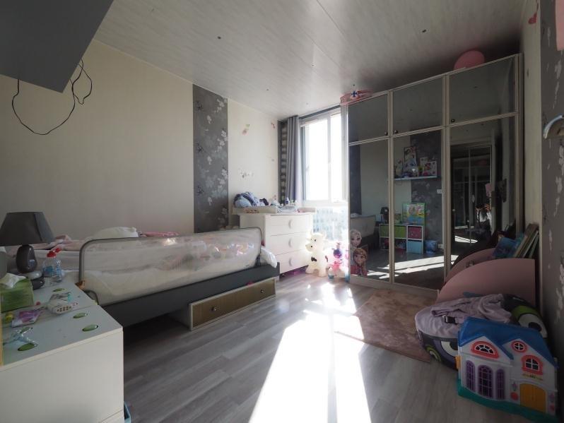 Sale apartment Bois d'arcy 166000€ - Picture 5