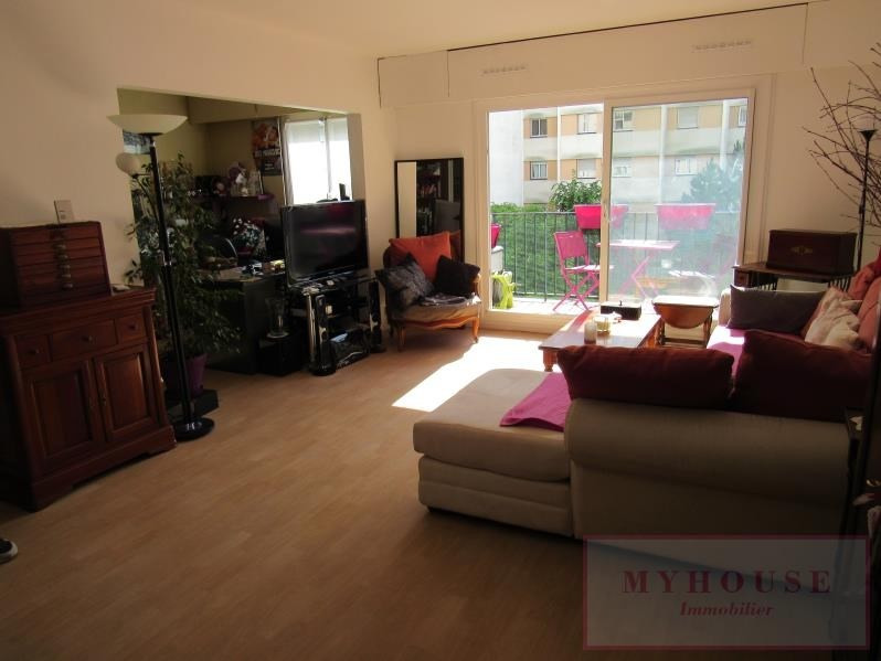 Vente appartement Bagneux 329 000€ - Photo 2