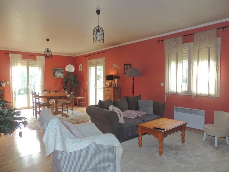 Vente maison / villa Idron 287000€ - Photo 3
