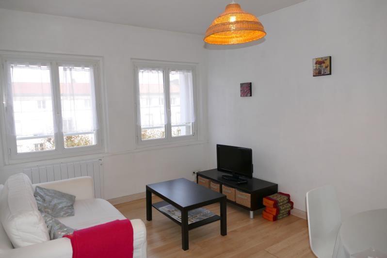 Vente appartement Royan 149100€ - Photo 1