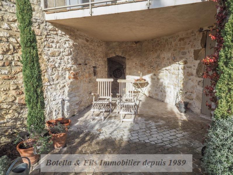 Vente de prestige maison / villa Uzes 535000€ - Photo 12