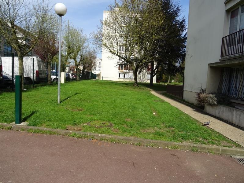 Sale apartment Villiers le bel 83000€ - Picture 1