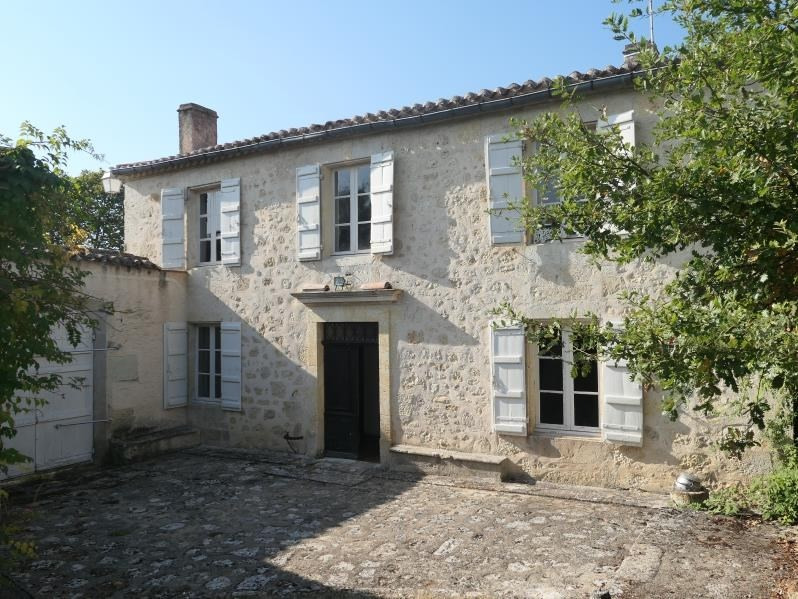 Vente maison / villa Lectoure 349 000€ - Photo 1