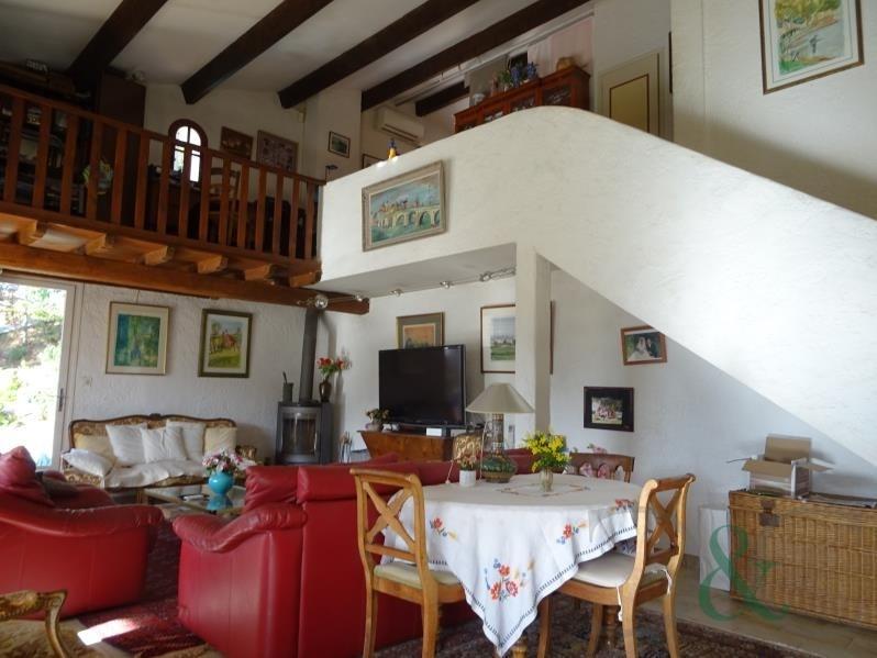 Vente de prestige maison / villa La londe les maures 595000€ - Photo 5