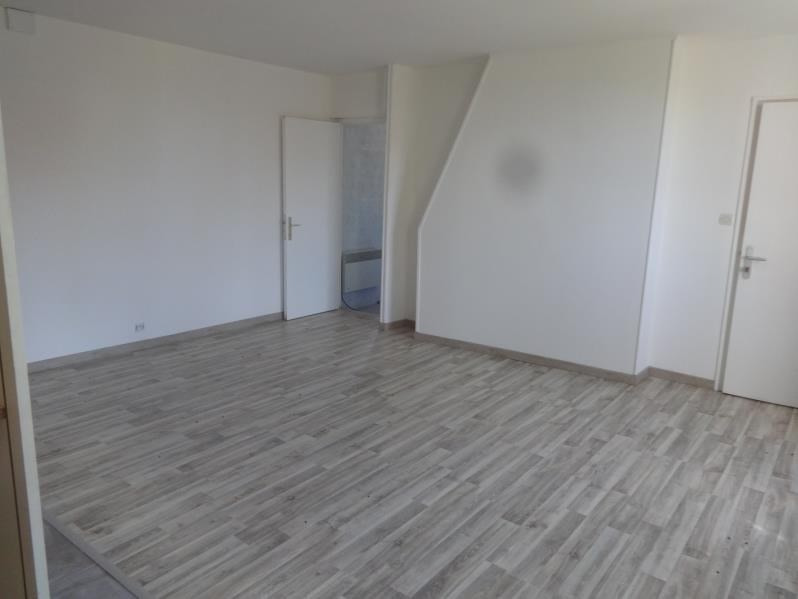 Sale apartment Vernon 76 000€ - Picture 1