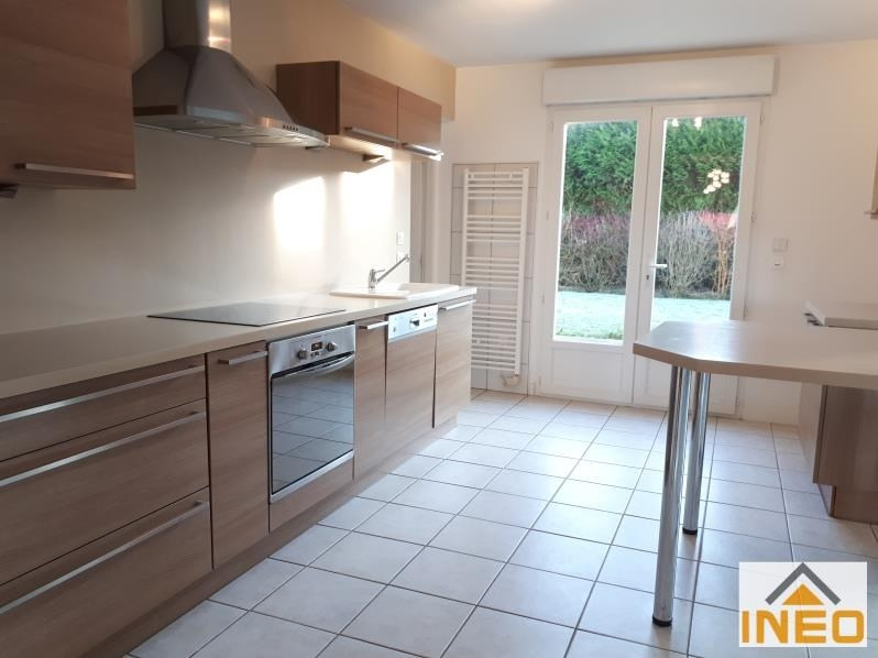 Location maison / villa Bedee 935€ CC - Photo 2