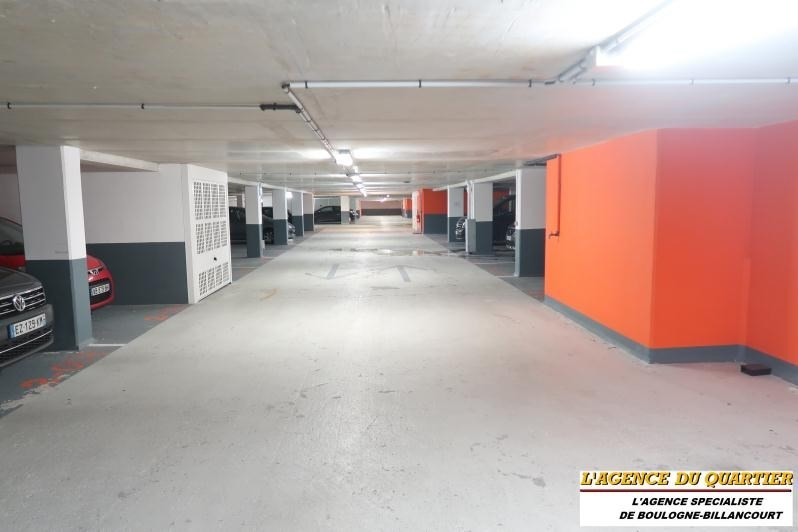 Location parking Boulogne billancourt 110€ CC - Photo 2