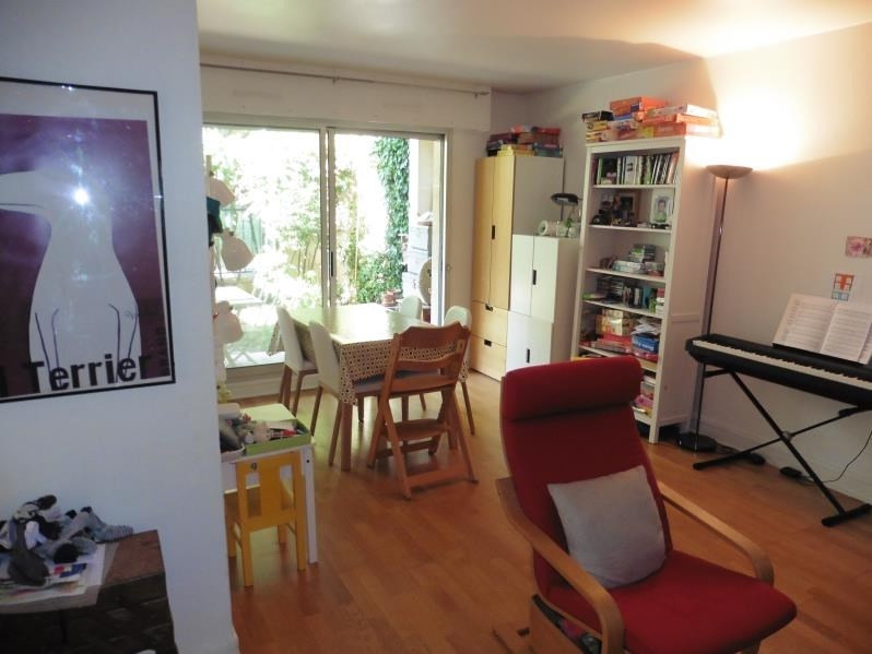 Vente appartement La garenne colombes 610 000€ - Photo 2