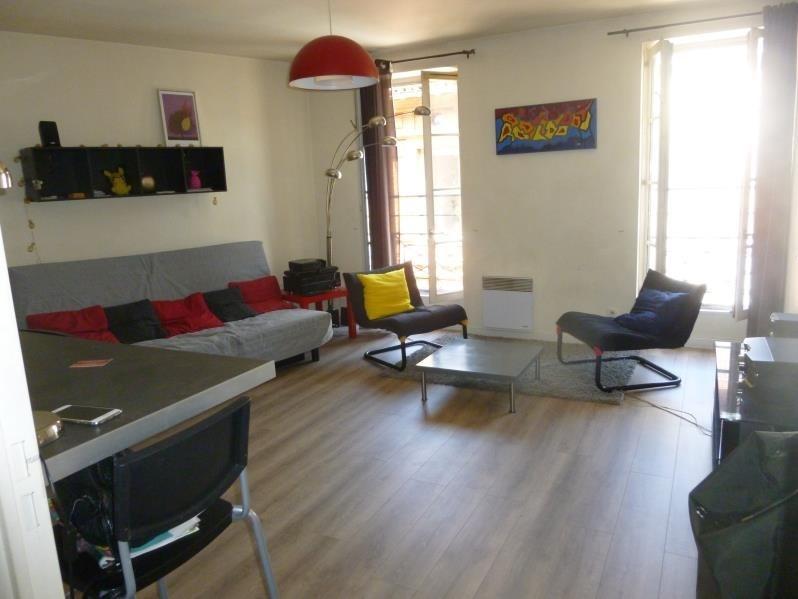 Vente appartement Toulouse 240750€ - Photo 3