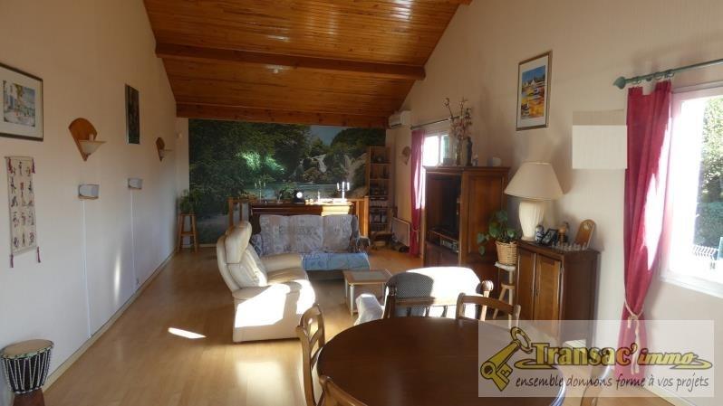 Sale house / villa Vollore ville 196100€ - Picture 2