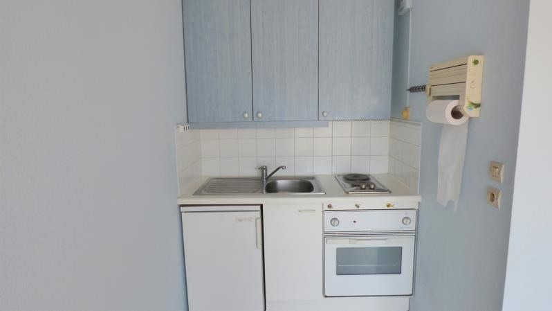 Sale apartment Villers sur mer 76 400€ - Picture 3