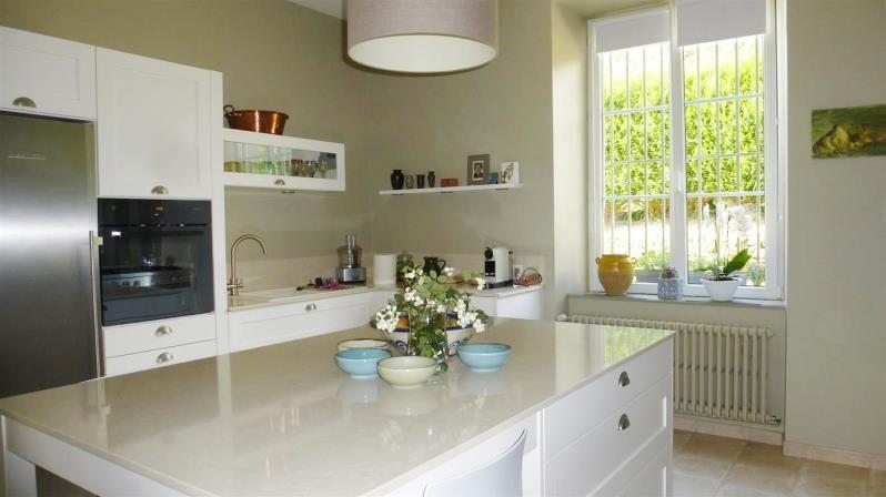 Vente maison / villa Ambazac 430000€ - Photo 6