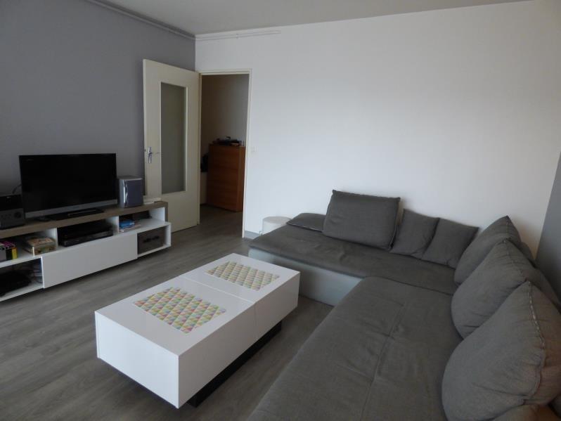 Verkoop  appartement Villers sur mer 118000€ - Foto 2