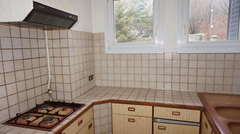 Vendita nell' vitalizio di vita appartamento Ste colombe 102000€ - Fotografia 3