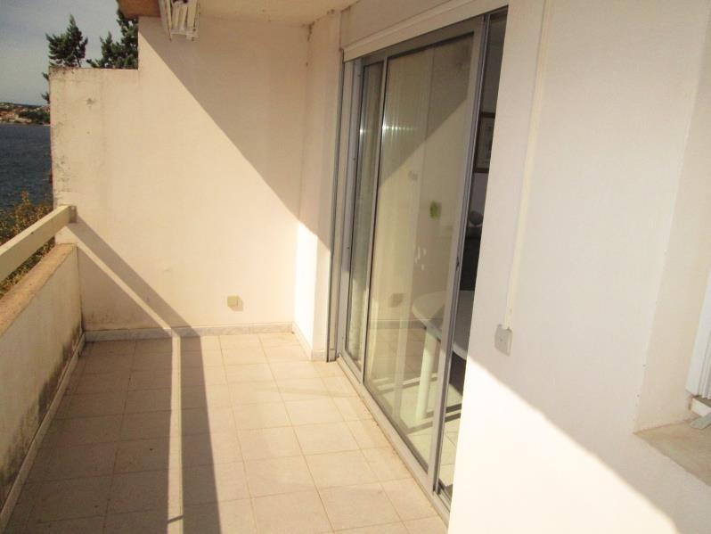 Sale apartment Balaruc les bains 160000€ - Picture 6