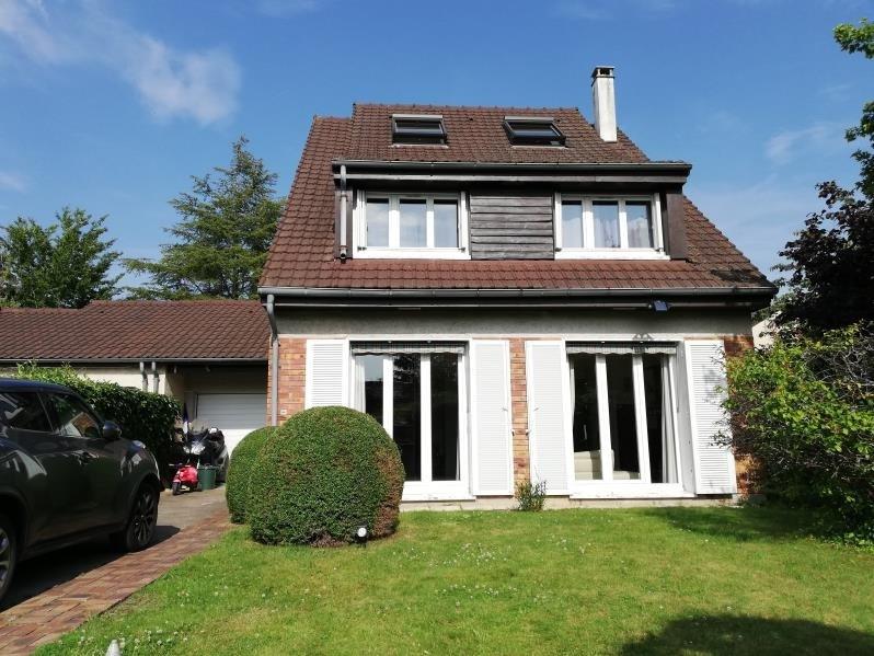 Venta  casa Gif sur yvette 540000€ - Fotografía 1
