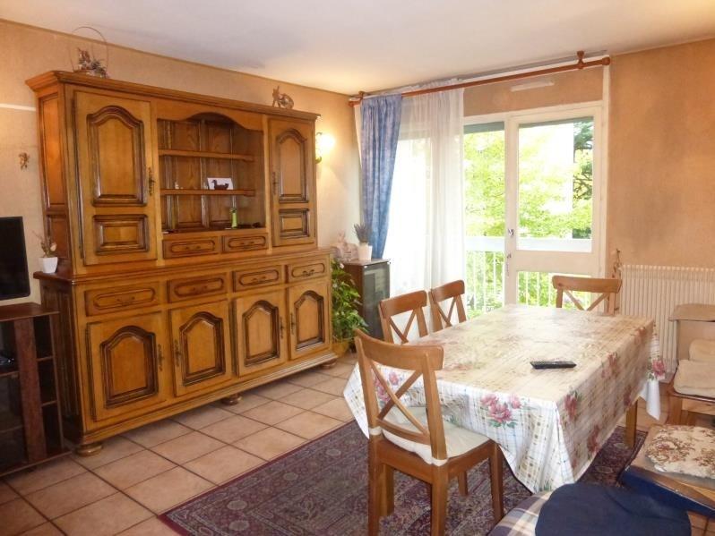 Sale apartment Villiers le bel 125000€ - Picture 1