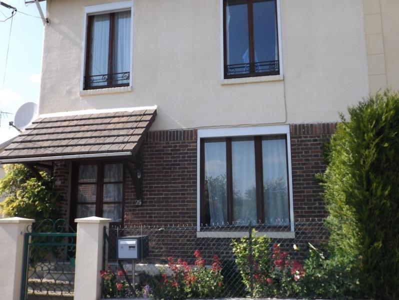Location maison / villa Senlis 1150€ CC - Photo 1