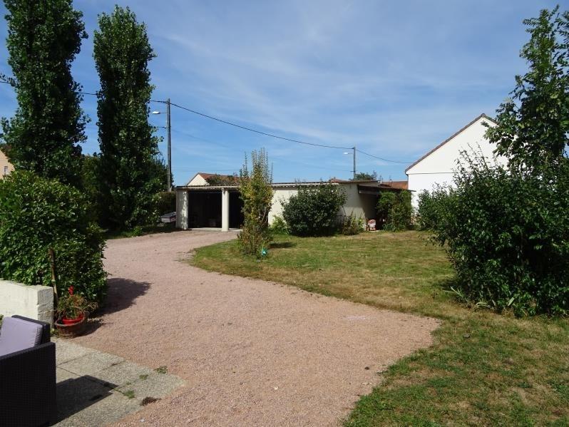 Vente maison / villa Villeneuve sur allier 147000€ - Photo 2