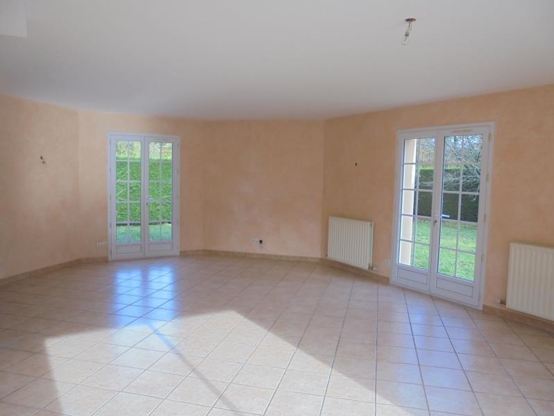 Sale house / villa Vallet 294900€ - Picture 3