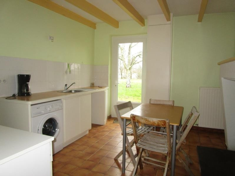 Vente maison / villa Monfaucon 154 000€ - Photo 2