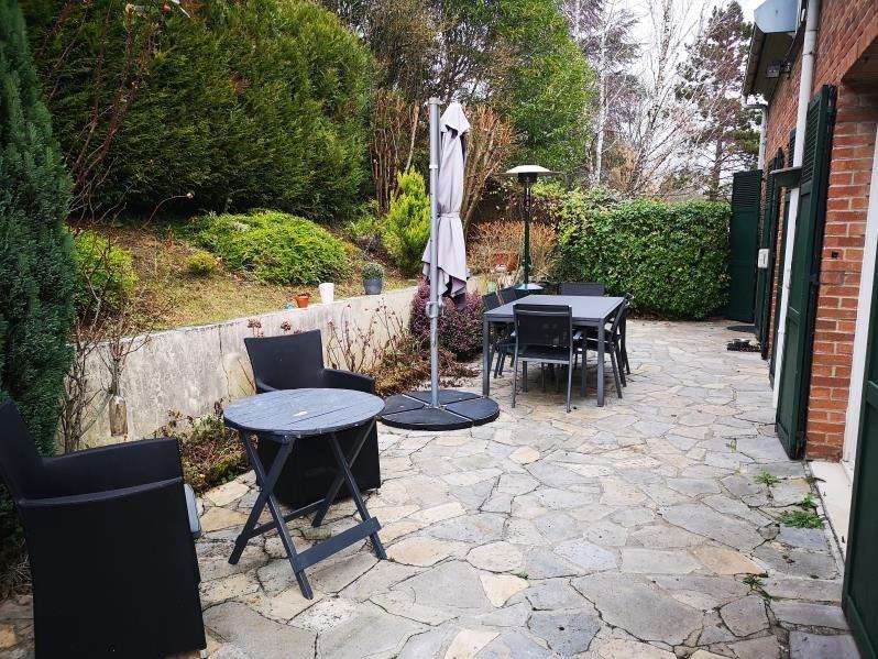 Sale house / villa Sagy 359000€ - Picture 8