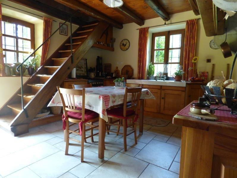 Deluxe sale house / villa Choisy 730000€ - Picture 2