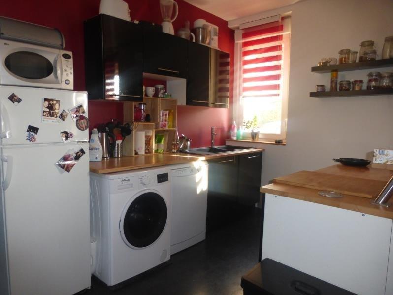 Vente maison / villa Richebourg 188000€ - Photo 3