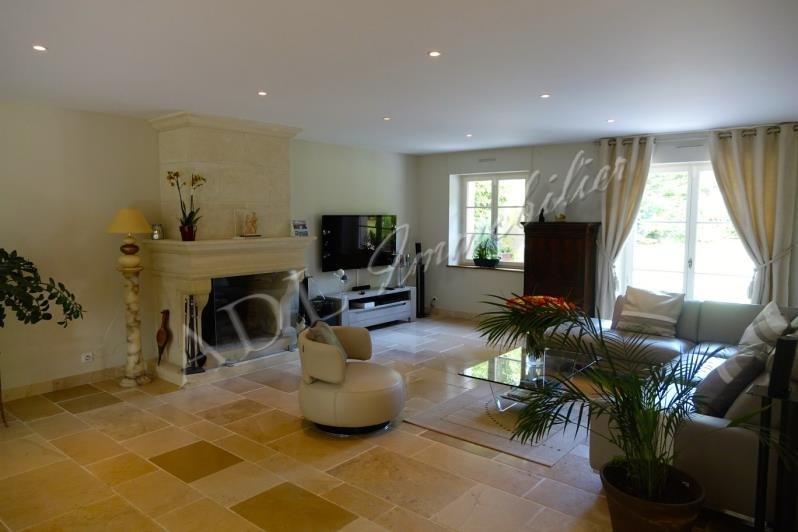 Vente de prestige maison / villa Lamorlaye 940000€ - Photo 5
