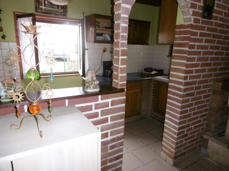 Vente maison / villa Brunemont 32 500€ - Photo 1