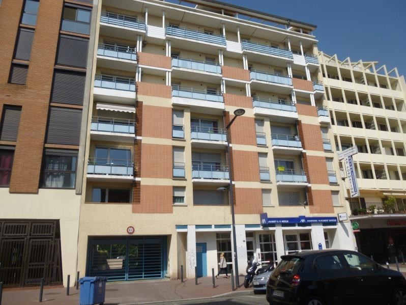 Sale apartment Toulouse 217 000€ - Picture 1