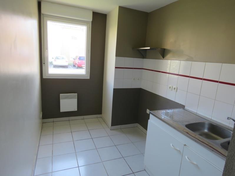 Produit d'investissement appartement Saint-lys 99500€ - Photo 3