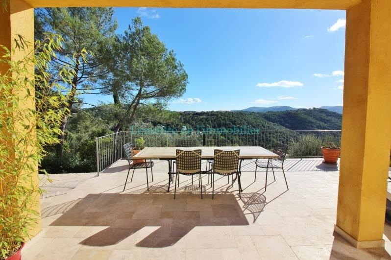 Vente de prestige maison / villa Le tignet 575000€ - Photo 15