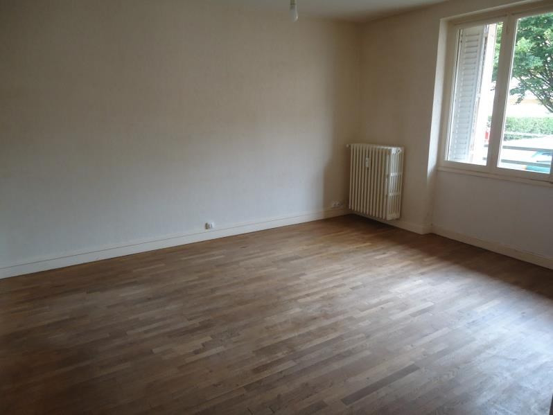 Vente appartement Dijon 66 000€ - Photo 2