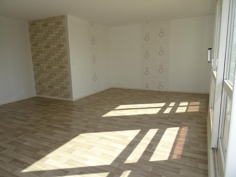 Vente appartement Troyes 99 000€ - Photo 4