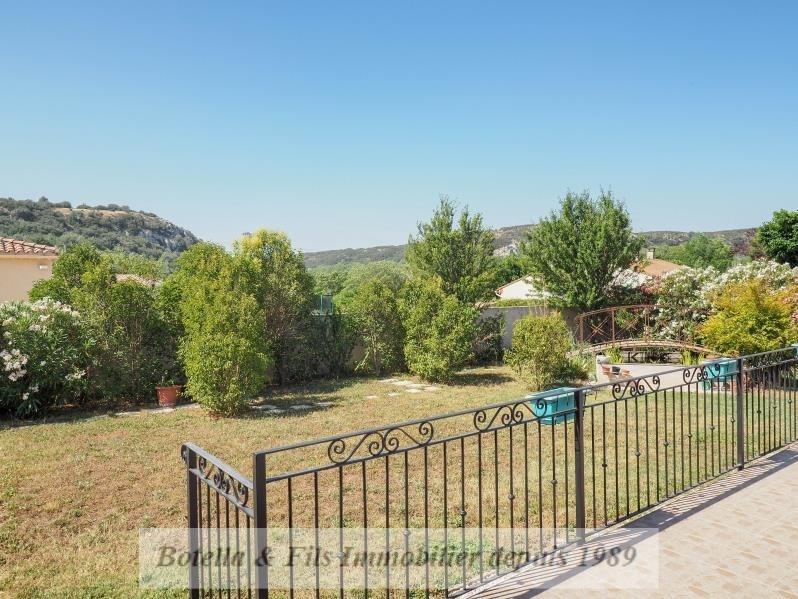 Vente de prestige maison / villa Uzes 420000€ - Photo 8