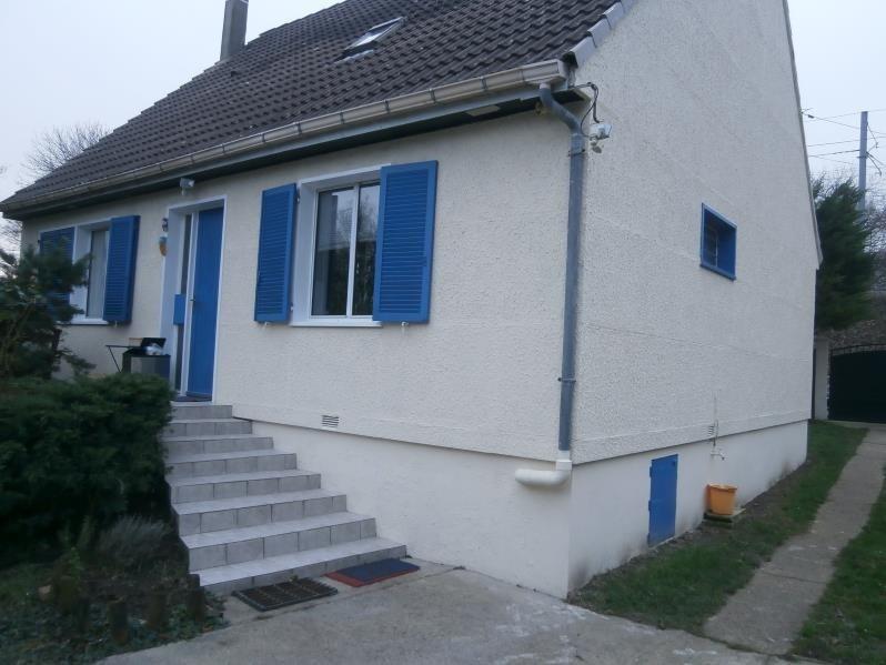 Vente maison / villa Sannois 395000€ - Photo 1