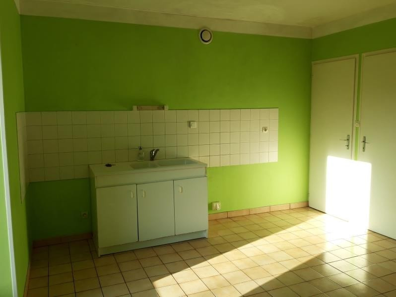 Vente maison / villa Fors 107000€ - Photo 3