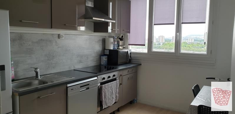 Vente appartement Argenteuil 128000€ - Photo 2