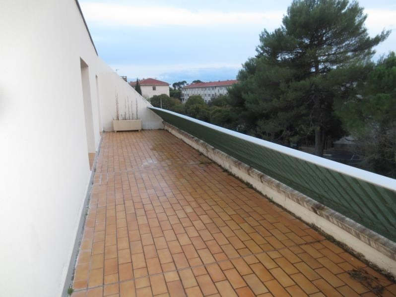 Sale apartment Montpellier 209 000€ - Picture 2