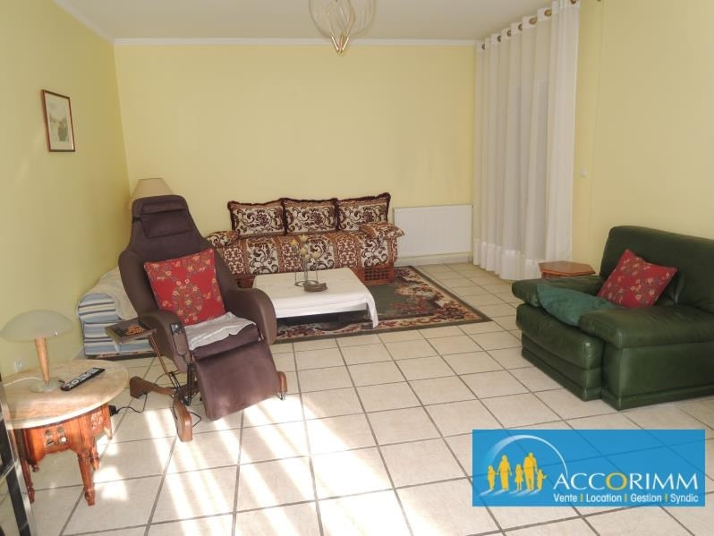 Sale house / villa Villeurbanne 370000€ - Picture 5