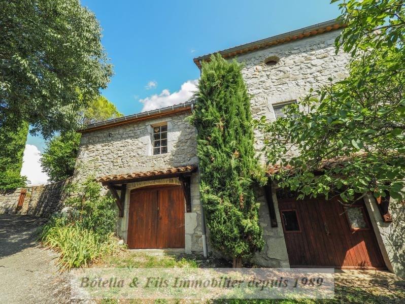 Verkoop  huis Barjac 299000€ - Foto 2
