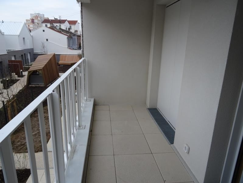 Location appartement Aubervilliers 1 109€ CC - Photo 4
