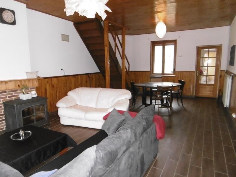 Sale house / villa Sauchy cauchy 125000€ - Picture 3